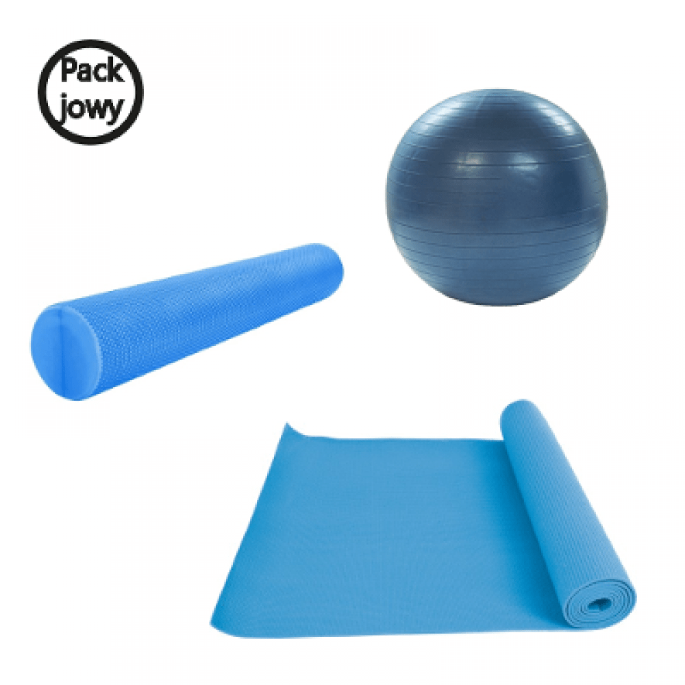 Pack jowy pilates S