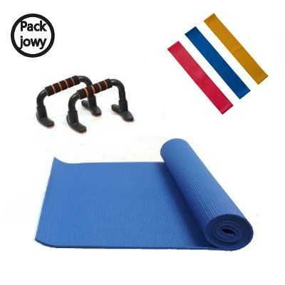 Pack basic fitness