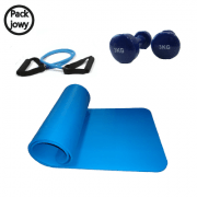 pack jowy fitness home